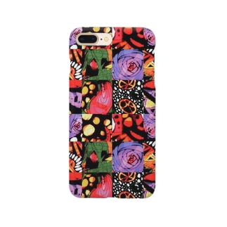 細胞ダンス Smartphone cases