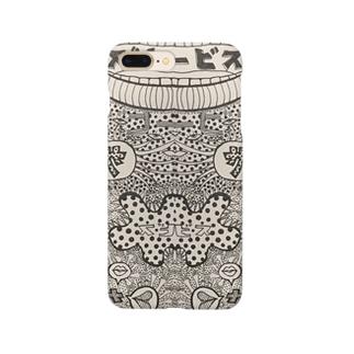 リップサービス1 Smartphone cases