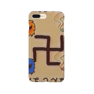 ヤクザレス Smartphone cases
