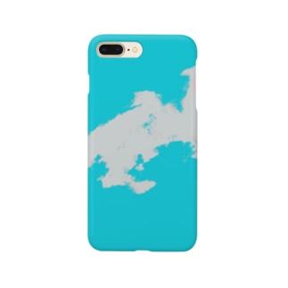 煙 Smartphone cases