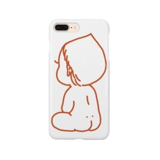 赤ちゃん Smartphone cases