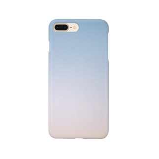 夕映えの Smartphone cases