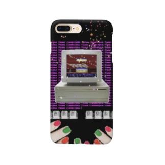 新世界の入り口 Smartphone cases