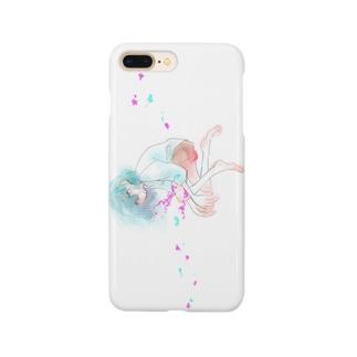 泣きたいのはこっちだ Smartphone cases