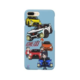DENIOARTS™️ ハイオク・SSS!!!! オリジナル ケース 車 Smartphone cases