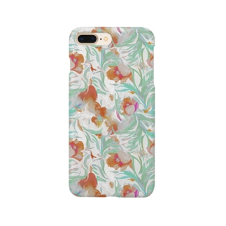 Spring/Green Smartphone cases