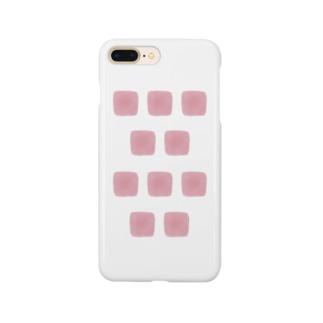 駄菓子のアレ Smartphone cases
