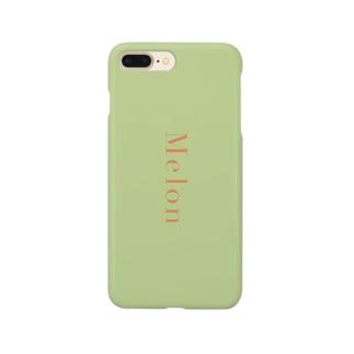 Melon Smartphone cases