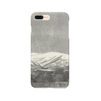栗駒山 Smartphone cases