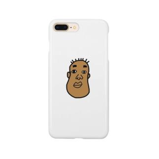 けんちゃん。 Smartphone cases