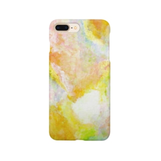 曇 Smartphone cases