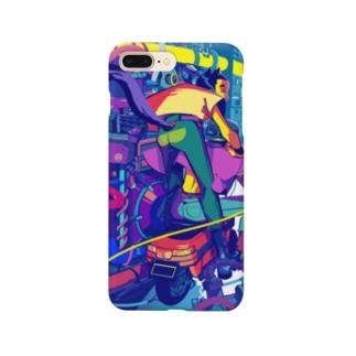 ニケツバイク Smartphone cases