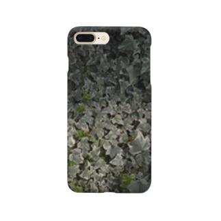 草木(2019/03/25)日差し Smartphone cases