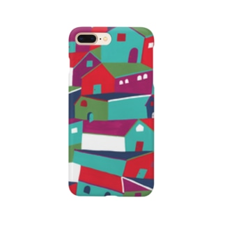 ouchi Smartphone cases