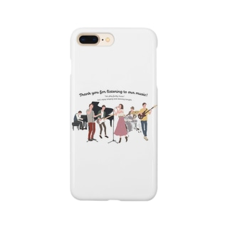 love music Smartphone cases