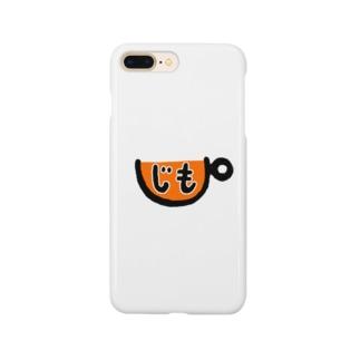 ジモティー Smartphone cases