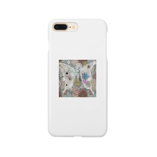 Butterfly_Spring Smartphone cases