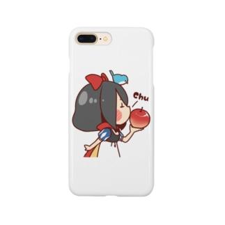 童話ガールズコレクション Smartphone cases