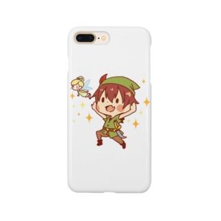 童話ボーイズコレクション Smartphone cases
