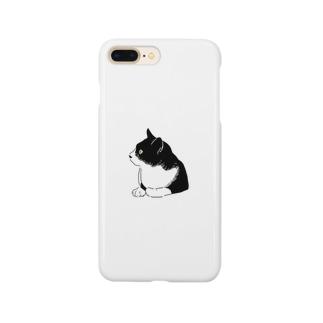 ポーたん Smartphone cases