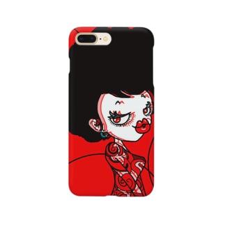 ディスコクイーン Smartphone cases