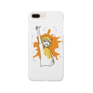 TKGくん Smartphone cases