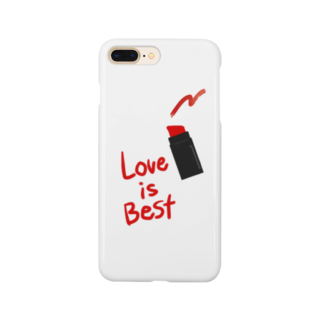 FavoriのLove is Best  Smartphone cases