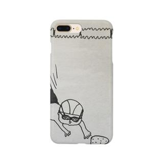 落し物を取りに Smartphone cases