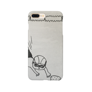冬虫夏草洋品店の落し物を取りに Smartphone cases