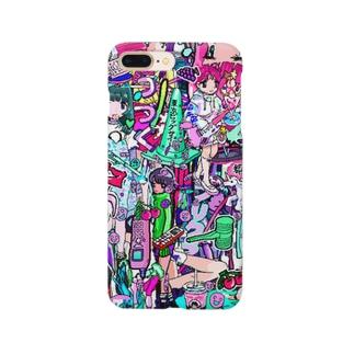 エース明_001 Smartphone cases