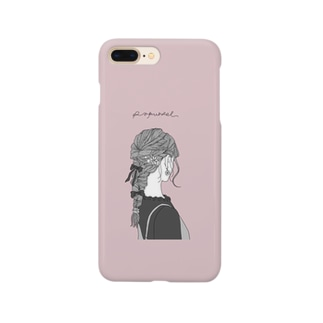chaco's goods Smartphone cases
