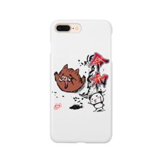 令和 猪年 Smartphone cases