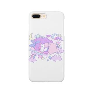 ゆめかわ☆ガール Smartphone cases