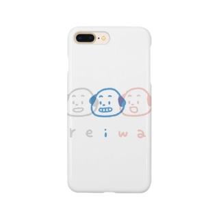 reiwa.  Smartphone cases