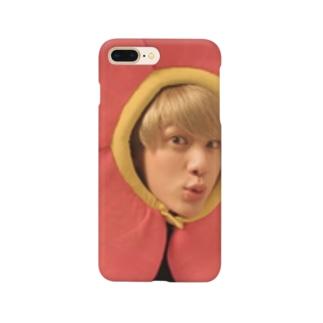 キムソクジン Smartphone cases