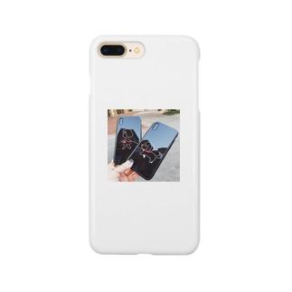 iPhone XS/XS Max/XR携帯カバー ペアラブラブx/8/6/7ガラス硬化スマホケース男女カップル向けアイフォン6splus携帯カバー強化硝子表面少女と犬iPhoneXSケース8plusインスタ映え7plusメッキ鏡面反射アイフォン8plus/7/6sお揃いケース可愛いおしゃれイヌいぬ黒い Smartphone cases