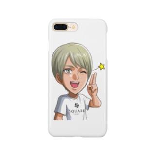オリジナルグッズ by 美影瑚珀 Smartphone cases