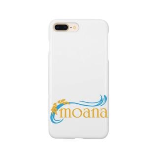 moana Smartphone cases