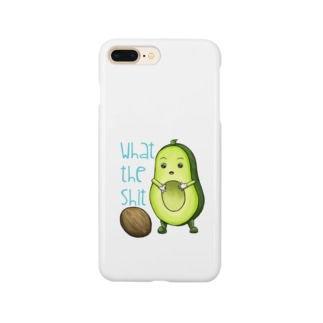 Avocado  Case  Smartphone cases