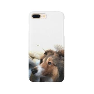 ルチアーノ三世 Smartphone cases