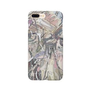 bl m Smartphone cases