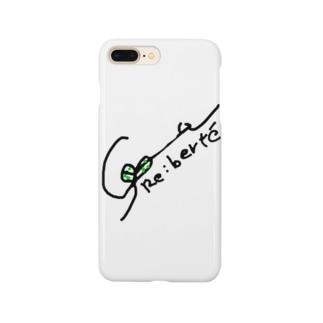 Re:berte   ガー Smartphone cases
