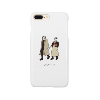 AND Smartphone cases