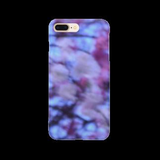 サトウの桜 Smartphone cases