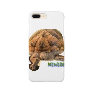 mitoのおしり Smartphone cases