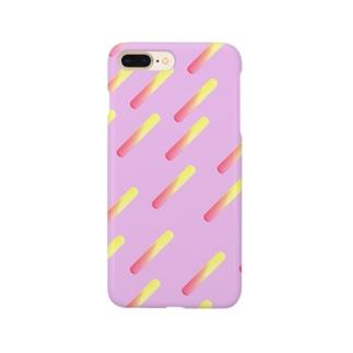 Cutieバー Smartphone cases