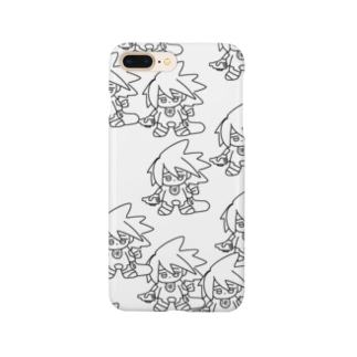 何…… Smartphone cases
