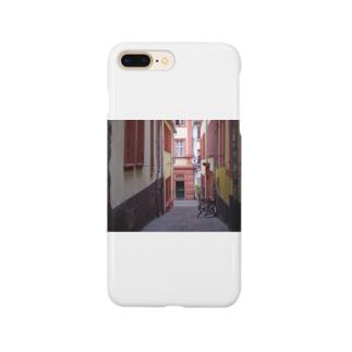 奥の細道 Smartphone cases
