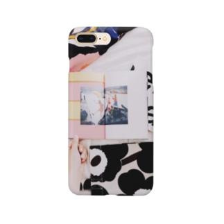 フィンランドへの憧れ Smartphone cases