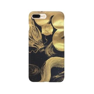 神の蔵 Smartphone cases
